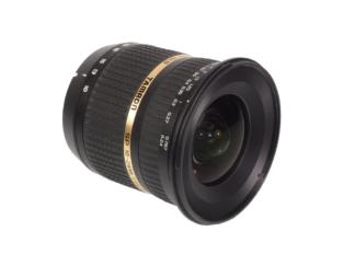 Tamron SP Di II 3,5-4,5/10-24mm Nikon DX