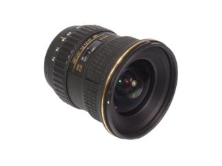 Tokina AT-X 4,0/12-24mm Nikon AF