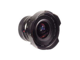 Voigtländer Heliar 5,6/12mm Leica M