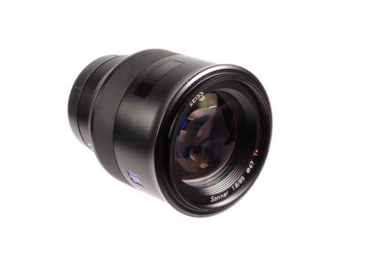 Zeiss Batis 1,8/85mm für Sony E-Mount