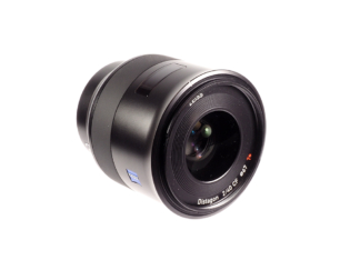 Zeiss Batis 2,0/40mm Sony E-Mount