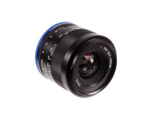 Zeiss Loxia 2,0/35mm für Sony E-Mount