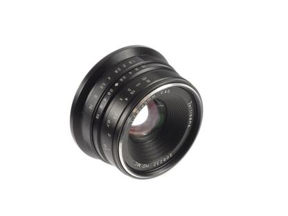 7-Artisans 1,8/25mm für Fuji XF