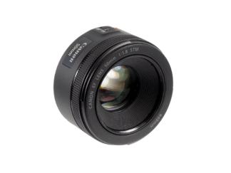 Canon EF 1,8/50mm STM