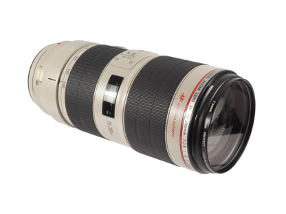Canon EF 2,8/70-200mm L IS II