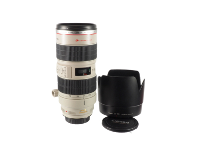 Canon EF 2,8/70-200mm L IS