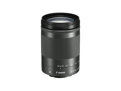 Canon EF-M 3,5-6,3/18-150mm IS STM