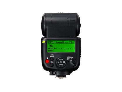 Canon Speedlite 430EX III-RT Blitzgerät