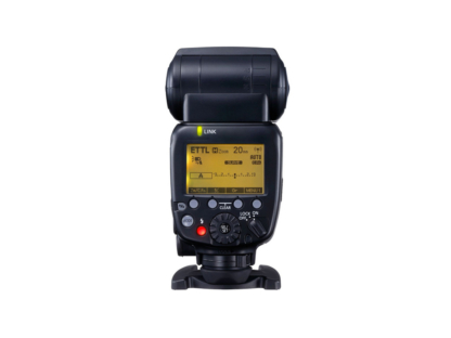 Canon Speedlite 600EX II-RT Blitzgerät