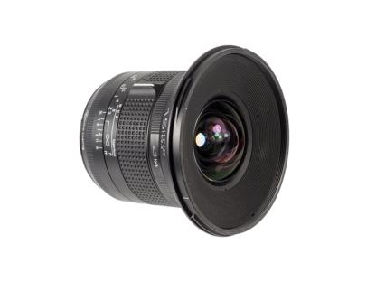 IRIX 2,4/15mm Canon EF