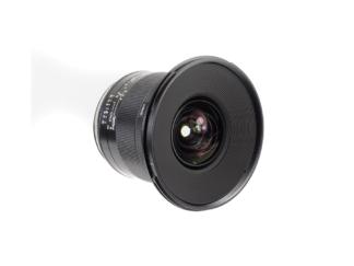IRIX 2,4/15mm für Canon EOS