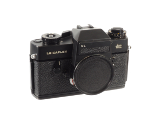 Leicaflex SL Gehäuse