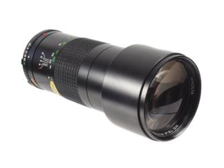 Minolta MD 4,5/300mm IF