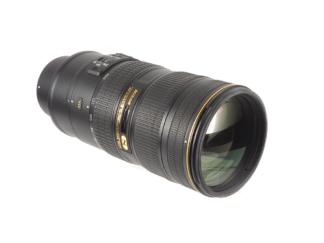 Nikon AF Nikkor 2,8/70-200mm VR II