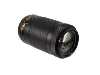 Nikon AF-P Nikkor 4,5-6,3/70-300mm VR