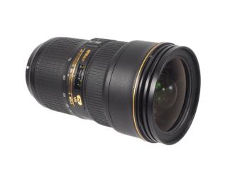 Nikon AF-S 2,8/24-70mm VR