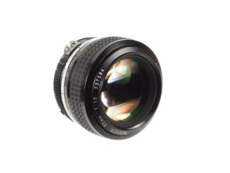 Nikon Nikkor 1,2/50mm AI