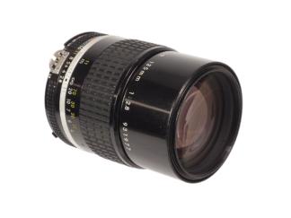 Nikon Nikkor 2,8/135mm AIS