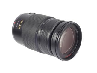 Panasonic G Vario 4-5,6/100-300mm OIS