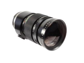 Pentacon 4,0/300mm für Hasselblad F