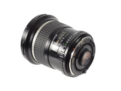 Pentax 645 3,5/35mm AL IF