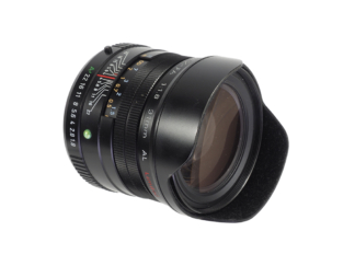Pentax FA 1,8/31mm Limited AL