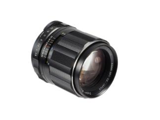 Pentax SMC Takumar 2,8/105mm M42