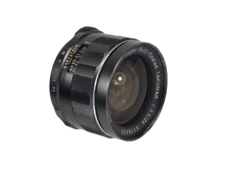 Pentax Takumar 3,5/24mm M42