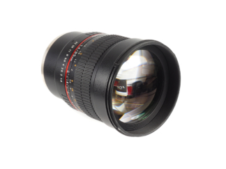 Samyang 1,4/85mm Sony FE
