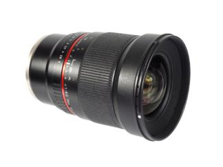 Samyang 2,0/16mm Sony E-Mount