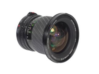 Sigma 3,5-4,2/21-35mm Canon FD