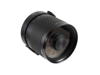 Sigma 8,0/600mm Reflex Nikon