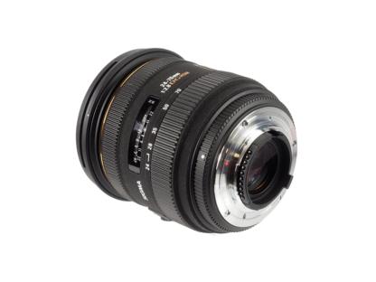 Sigma DG 2,8/24-70mm Nikon