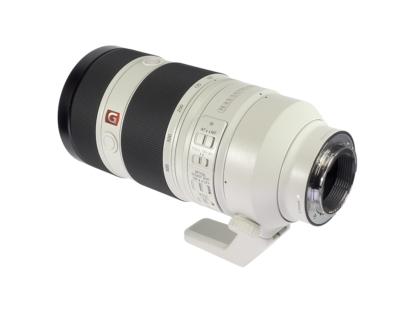 Sony FE 4,5-5,6/100-400mm GM OSS