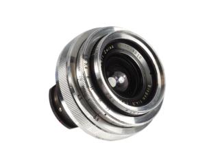 Zeiss Biogon 45/21mm mit Sucher