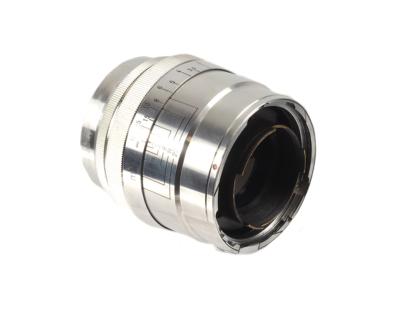 Zeiss Sonnar 2,0/85mm