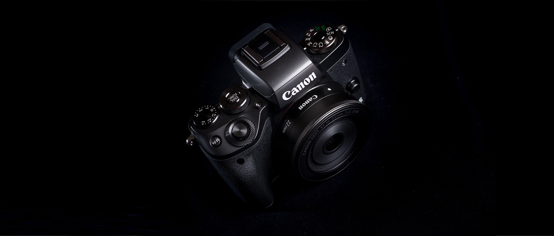 Canon EOS M System
