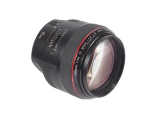 Canon EF 1,2/85mm L