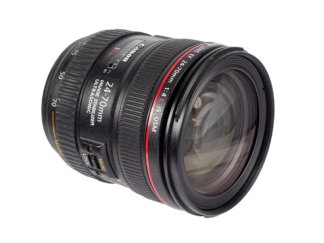 Canon EF 4,0/24-70mm L IS