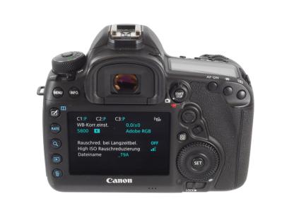 Canon EOS 5D IV Gehäuse