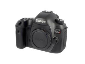 Canon EOS 5DSR Gehäuse