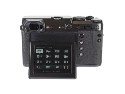 Fuji GFX 50R + 2,8/63mm