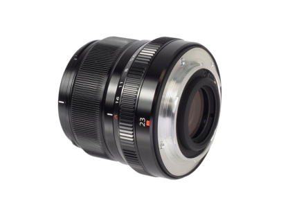 Fujinon 2,0/23mm WR