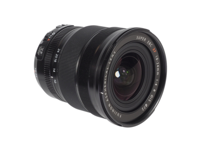 Fujinon XF 4,0/10-24mm OIS