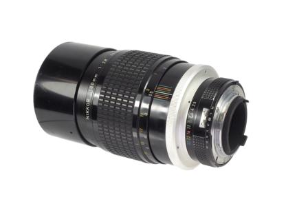 Nikkor 2,8/180mm Ai