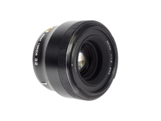 Nikon 1 1,2/32mm Nikon 1 System