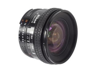 Nikon AF 2,8/20mm D