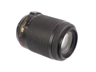 Nikon AF-S 4-5,6/55-200mm VR
