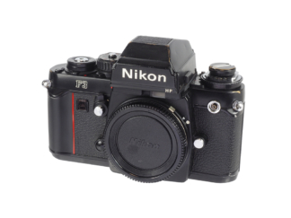 Nikon F3 HP Gehäuse