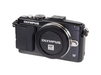 Olympus E-PL5 Gehäuse